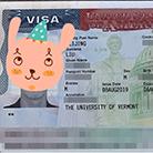 美国学生签证-澳星