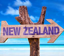 新西蘭中學-澳星