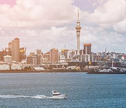 新西兰留学-澳星