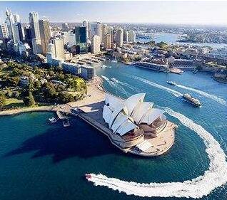 澳洲留学-澳星