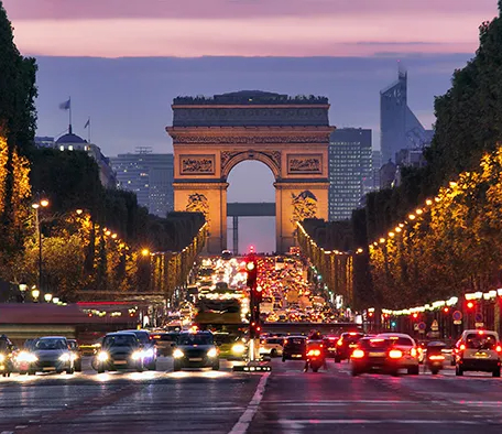 巴黎留学-澳星