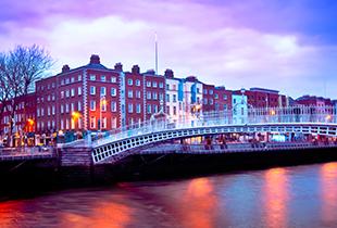 爱尔兰留学——澳星