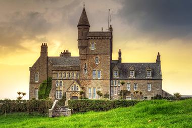 爱尔兰科克大学学院