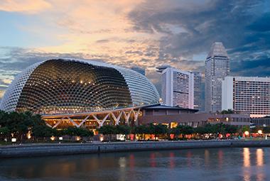 新加坡科技设计大学-澳星